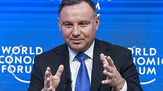 Május 10-én lesz a lengyel elnökválasztás, Andrzej Duda a fő esélyes