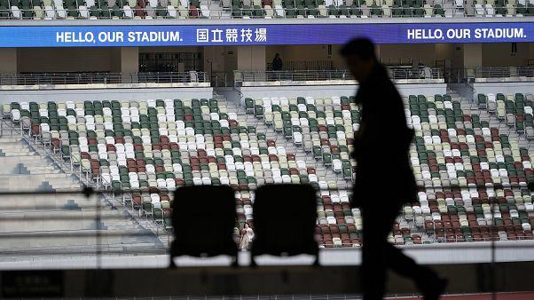 Komolyan aggódnak a tokiói olimpia szervezői a koronavírus miatt