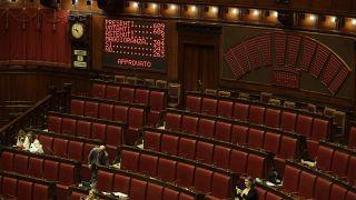 Italia, a gennaio il Parlamento ha approvato due leggi. Ma sono tante o poche?