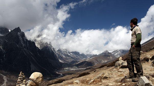 Himayala Dağı