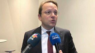 اقتراحٌ في الاتحاد الأوروبي يعزز الآمال لدى الدول المرشّحة بالإنضمام للتكتّل