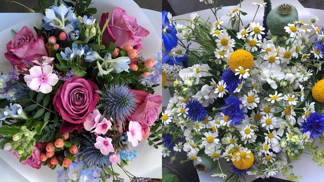 Boon Flowers