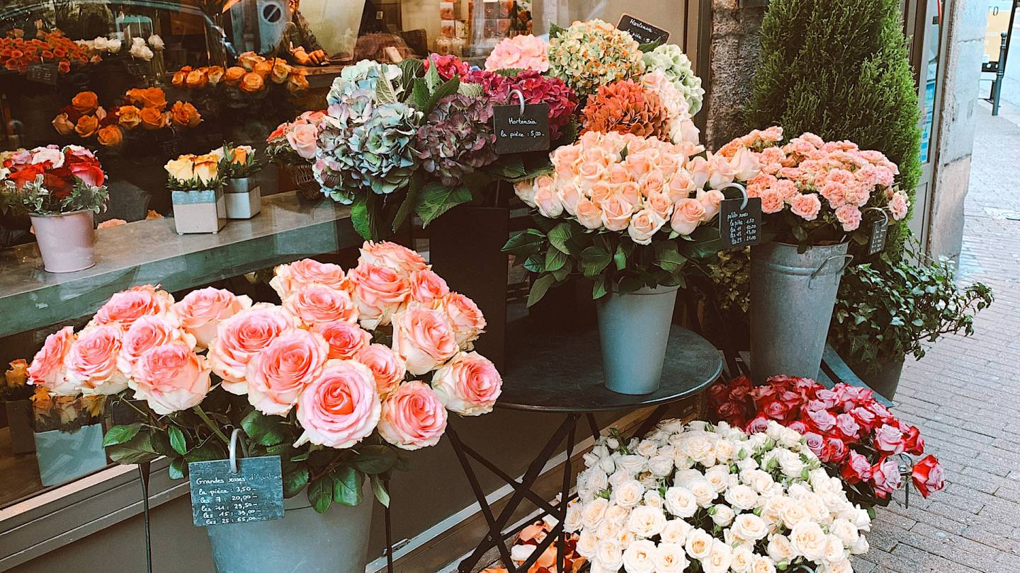 The Best Sustainable Florists In London This Valentine S Day Living