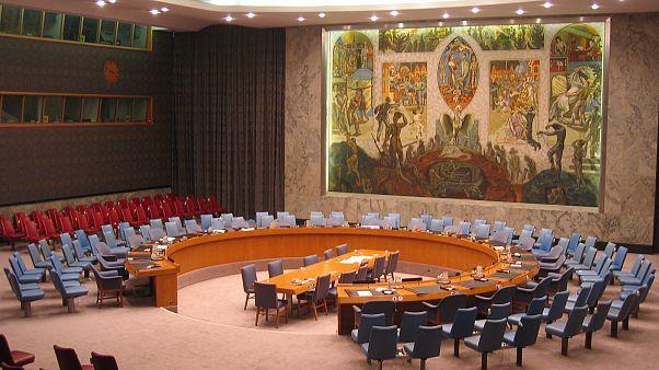 دبلوماسيون: مجلس الأمن يعقد اجتماعا طارئا الخميس حول سوريا بناء على طلب الدول الغربية