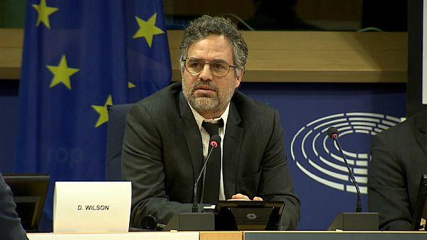 Hollywoods Umweltkampf in Brüssel