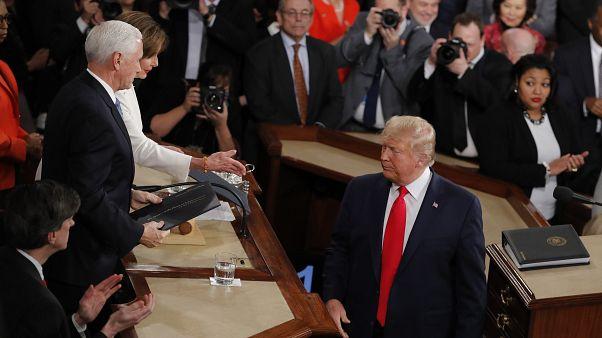 Αθώος ο Τραμπ στην δίκη για την καθαίρεσή του - Διαφοροποίηση Ρόμνεϊ