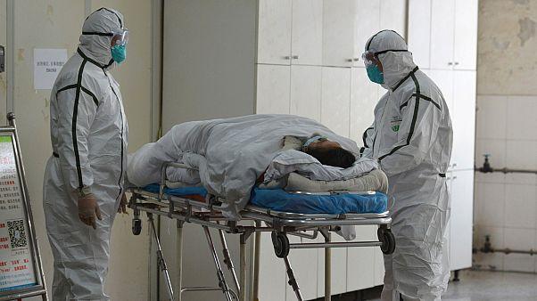 Koronavirüs nedeniyle bir günde 73 kişi öldü