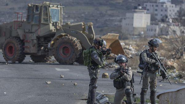 Ιερουσαλήμ: 14 τραυματίες σε επίθεση με αυτοκίνητο