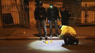 زیر گرفتن سربازان اسرائیلی در بیتالمقدس؛ ۱۲ نفر زخمی شدند