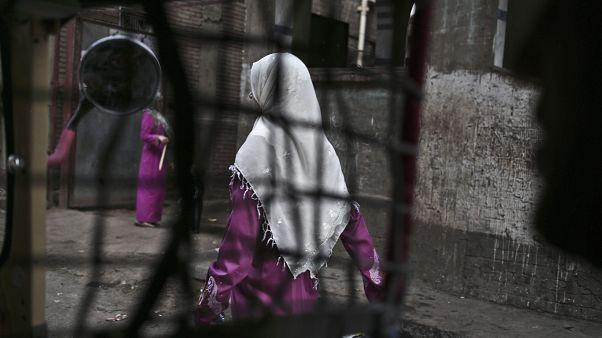 سالانه باید ۱.۴ میلیارد دلار هزینه درمان زنان ختنه شده شود