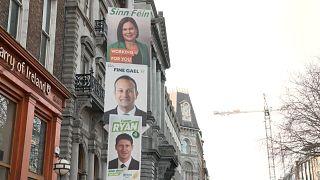 Irland: Böses Erwachen für Fine Gael?