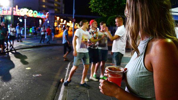 ABD'den İspanya'yı ziyaret edecek vatandaşlarına cinsel saldırı uyarısı