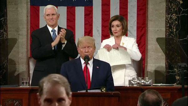 Usa: i mali del partito democratico