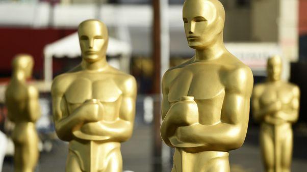 Oscar ödülleri 92. kez sahiplerini buluyor: Ödül töreni saat kaçta? Hangi dalda kimler aday?