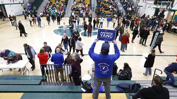Szuperkedd, caucus, konvenció - úgy magyarázzuk el az amerikai előválasztást, hogy biztosan megértse