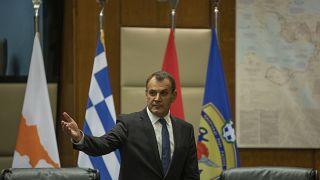 Παναγιωτόπουλος: Καμία συνεννόηση με την Τουρκία για την επέτειο των Ιμίων