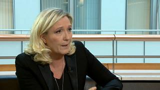 Marine Le Pen: EU has more to lose on Brexit, but I don't want Frexit