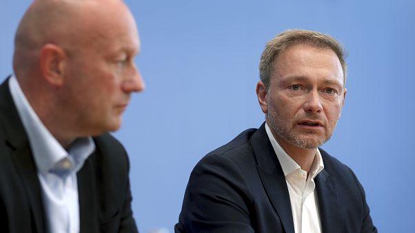 War's das wert, FDP? 10 der besten Tweets zu Thüringen
