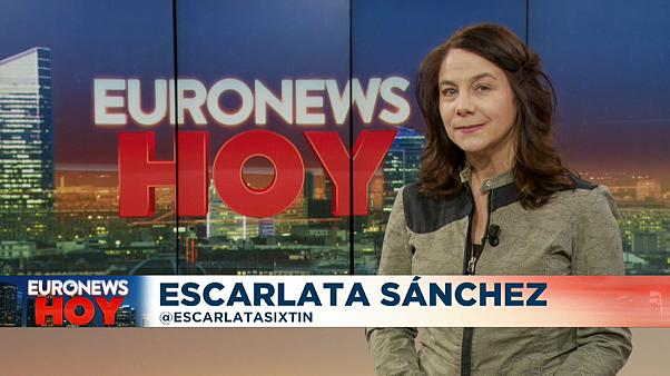 Euronews Hoy | Las noticias del jueves 6 de febrero de 2020
