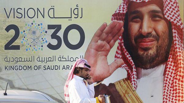 Saudi Amnesty Rights Report