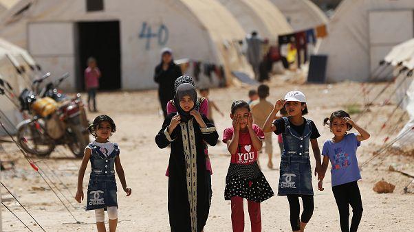 منظمة هيومن رايتس ووتش تدعو تونس لاسترجاع 196 طفلاً عالقين في ليبيا وسوريا والعراق