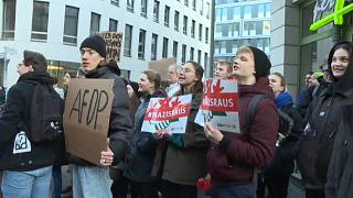"""""""Es ist ein finsteres Spiel"""" - Das sagen Berliner zu Thüringen"""