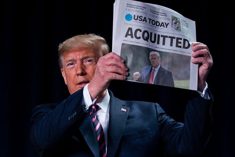 AP Photo/ Evan Vucci