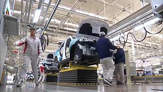 Visszaesés lesz az autógyártásban a koronavírus miatt