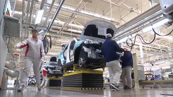 Οι επιπτώσεις του κοροναϊού στην αυτοκινητοβιομηχανία