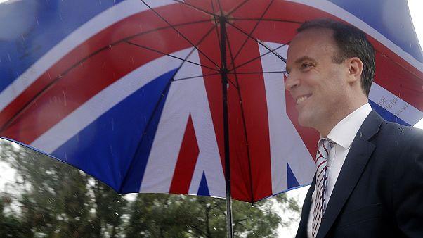 Reino Unido quiere negociar un acuerdo comercial con Australia