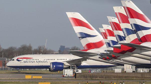 تعرف على شركات الطيران التي علقت رحلاتها إلى الصين بسبب كورونا