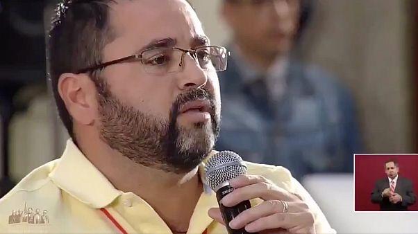 Paul Velazquez