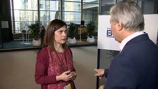 Κύπριοι ευρωβουλευτές σχολιάζουν τη δήλωση Ακιντζί