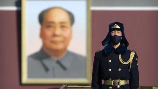 Θύμα του φονικού κοροναϊού ο Κινέζος γιατρός που πρώτος τον εντόπισε