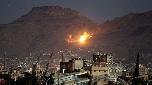 وصول سفينة سعودية إلى ميناء فرنسي يشتبه بأنها ستحمل أسلحة إلى اليمن