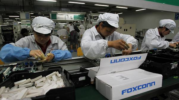 Apple şirketine koronavirüs etkisi: iPhone fabrikasında çalışanlar karantinaya alınacak