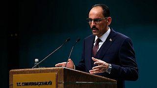 «Θα συνεχίσουμε τις γεωτρήσεις στην Ανατολική Μεσόγειο» λέει η Άγκυρα