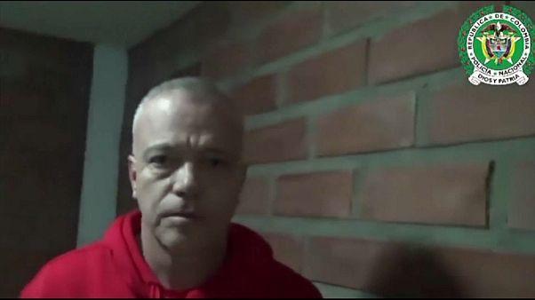 """وفاة """"باباي"""" القاتل المأجور والذراع الأيمن لبارون المخدرات بابلو إسكوبار"""