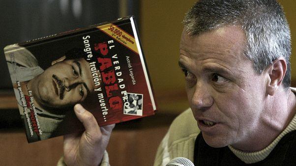300 kişiyi öldüren Pablo Escobar'ın en büyük tetikçisi Velasquez hayatını kaybetti