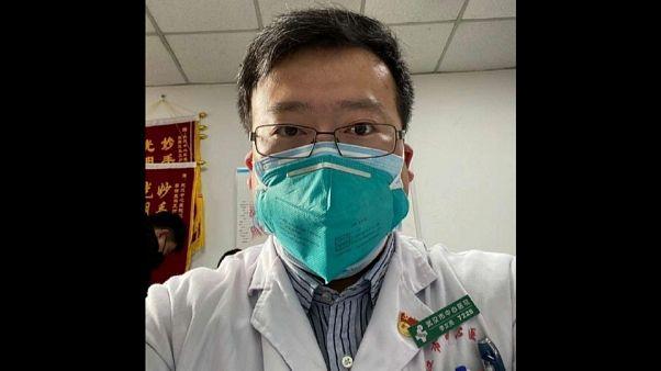 Coronavirus : 638 morts et parmi eux, un médecin chinois lanceur d'alerte, il avait 34 ans