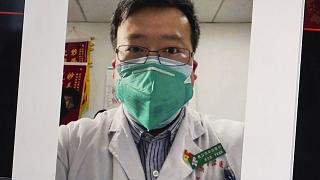 China probes death of coronavirus whistleblower doctor after online outcry