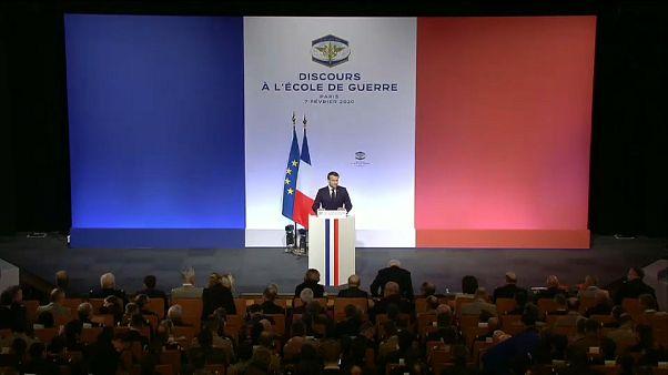 """Macron all'Europa: """"Presto una corsa al nucleare, non stiamo a guardare"""""""