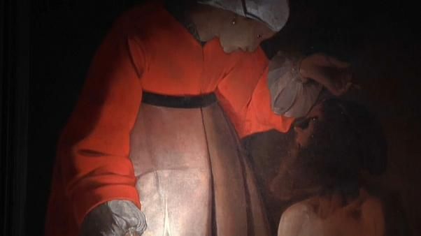 """""""George de La Tour, l'Europe de la lumière"""", exposition exceptionnelle à Milan pour un génie isolé"""