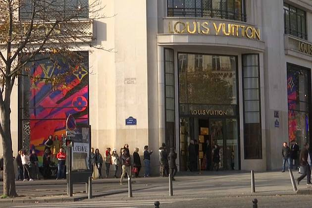 All news about Retail trade | Euronews