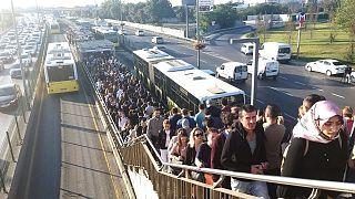 İstanbul'da ulaşıma zam kararı