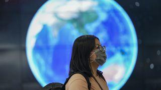 Çernobil'e turist akını, 'koronavirüs temizliği', 'Rubik Mona Lisa'...Haftanın no commentleri