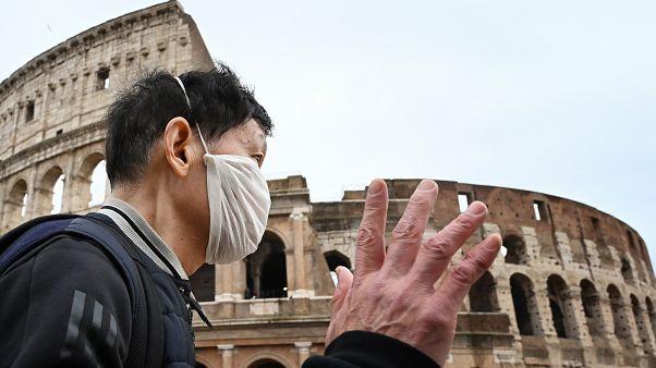 От осторожности до расизма: кто боится китайцев? | #Куб