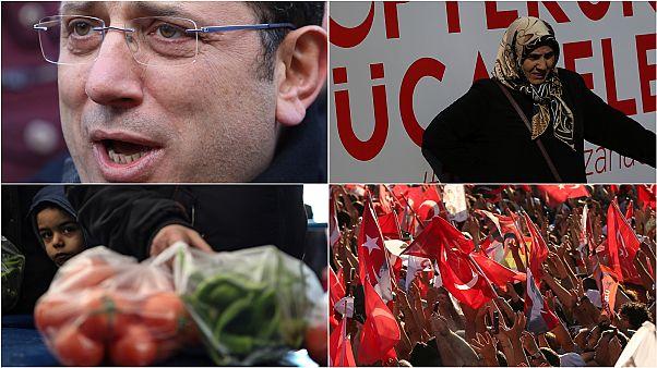 Themis anketi: Türkiye'nin yüzde 55'i borçlu, kararsız seçmen oranı yüzde 28'e çıktı