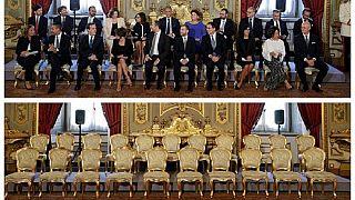 Totális káosz van az olasz minisztériumokban
