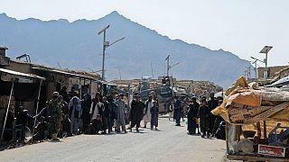 والی اروزگان در افغانستان: ۸۰ درصد پروندههای ارتکاب جرایم را طالبان بررسی میکند